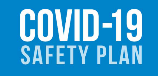 COVID-19 Safety Plan For Toronto Hydroplane & Sailing Club
